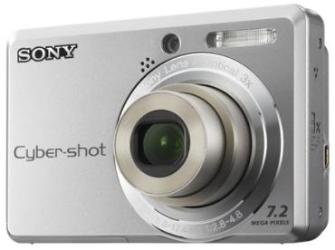 Sony CyberShot S730